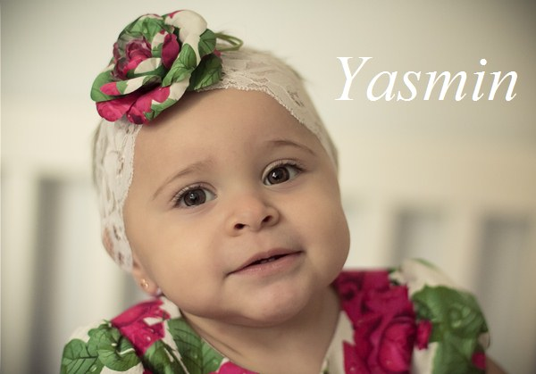 Aniversário Milena e Yasmin