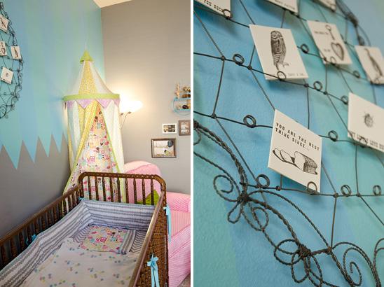 Decoracao quarto de bebe 3